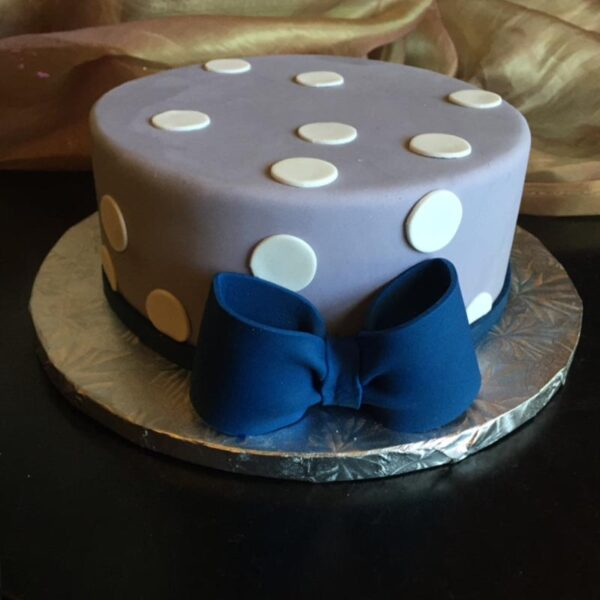 DOTS AND BOW