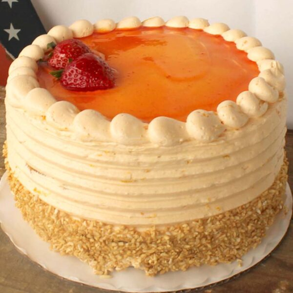 Strawberry-Orange-Summer-Whimsy-Cake