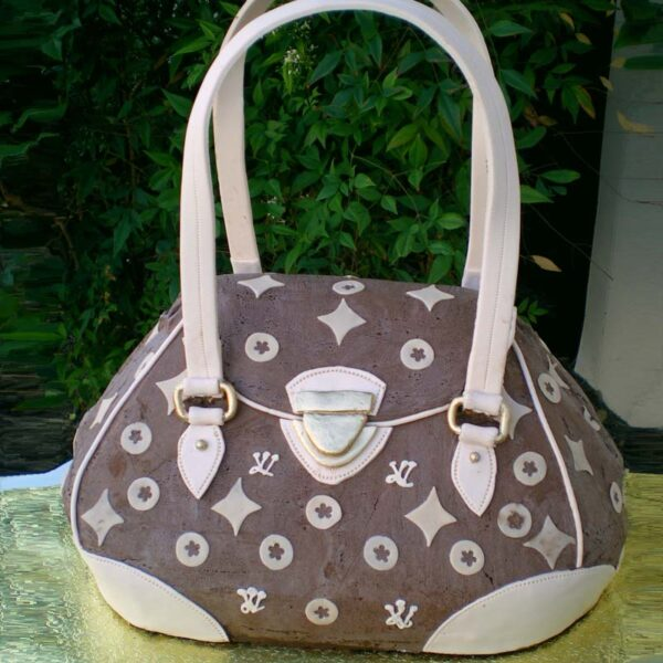 LV DESIGNER PURSE