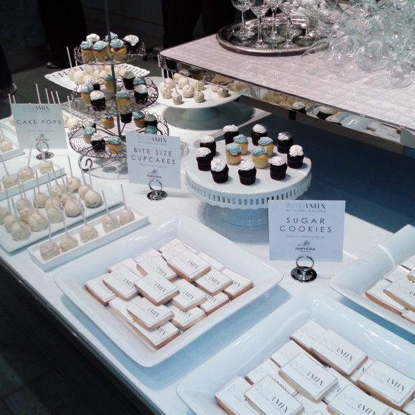 Intermix Desserts