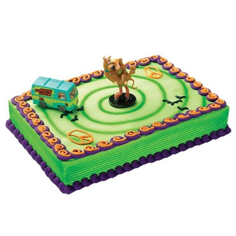 Super Cd 49 Scooby Doo Amphora Bakery Funny Birthday Cards Online Alyptdamsfinfo