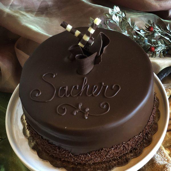 SACHER TORTE CAKE